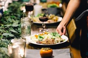 Những ngày lễ, làm ngay một vài việc này để không phải sợ tăng cân và đủ sức khỏe