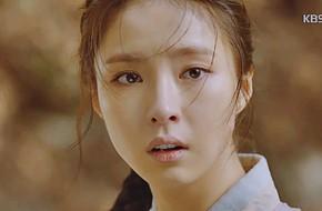 Đừng tưởng phận nô tì nghèo hèn dễ chà đạp, Shin Se Kyung hóa ra cũng chẳng phải dạng vừa
