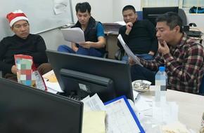 Xuân Bắc bị nghi đăng hình tập luyện Táo Quân, tiết lộ kịch bản