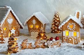 6 món tráng miệng ngọt ngào tuyệt đối không thể thiếu trong mùa Giáng sinh