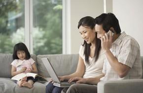 4 phong cách làm cha mẹ sẽ quyết định tương lai con trẻ, cùng xem bạn thuộc kiểu cha mẹ nào