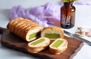 Thêm một cách làm bánh mì gối vừa lạ vừa ngon