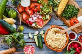 Những chế độ ăn kiêng để giảm cân được chia sẻ nhiều trên cộng đồng mạng trong năm 2017
