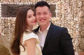 Lee Balan liên tục đăng ảnh thân mật công khai bên