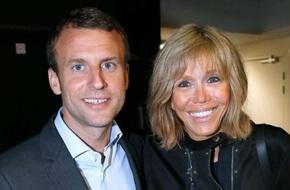 Giống như nhiều chị em, Đệ nhất Phu nhân nước Pháp cũng mắc phải lỗi trang điểm cơ bản