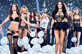 HOT: Victoria's Secret công bố danh sách 13 chân dài mới sẽ sải bước trong show 2017