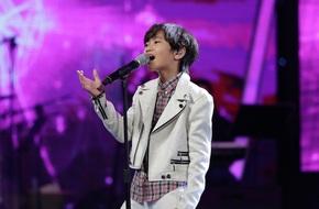 Văn Mai Hương - Isaac tranh cãi ầm ĩ vì giọng hát của chàng