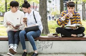Chuyện không mong đợi nhất xảy ra: Ji Chang Wook bị bạn thân và người yêu