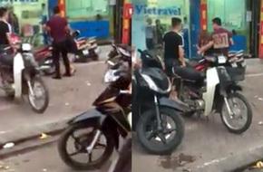 Hà Nội: Dân mạng