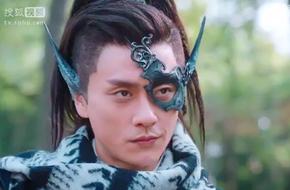 Chán vai mỹ nam sang chảnh, Huỳnh Tông Trạch làm người cá độc ác