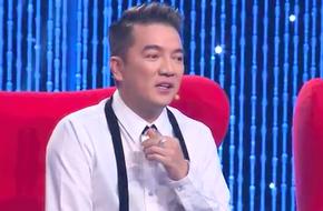 Đàm Vĩnh Hưng rơi nước mắt khi nói về chuyện Thanh Thảo nuôi con cho em gái