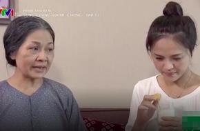 Cuộc chiến của nàng dâu Thu Quỳnh bắt đầu: Mẹ chồng chỉ thích có cháu trai!