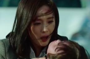 Dương Mịch gào khóc thảm thiết khi con trai bị Hoắc Kiến Hoa