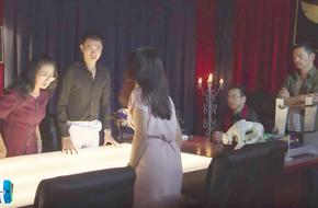 Clip hot nhất mạng xã hội hôm nay: Lộ cảnh Phan Quân phán xử mẹ chồng, nàng dâu