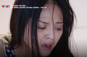 Sóng gió đã qua rồi, Trang vỡ òa khi được soái ca Sơn tìm giúp con gái