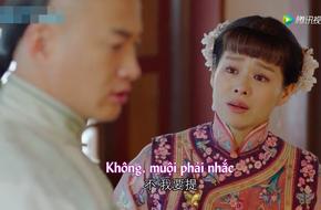 Hồ Hạnh Nhi khóc nức nở, van nài tình yêu của Hà Nhuận Đông