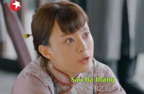Ăn cắp tiền nhà đem đi buôn bán, Tôn Lệ bị mẹ chồng kiện ra quan phủ