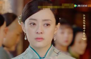 Ai cũng rớt nước mắt trước cảnh Tôn Lệ bật khóc, thề không lấy chồng mới