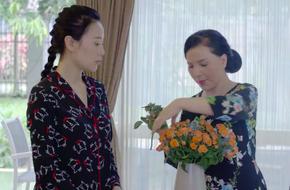 Lấy chồng chưa bao lâu mà Phương Oanh đã bị mẹ chồng đành hanh ra mặt