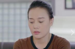 Nghỉ học ở nhà dưỡng thai nhưng Phương Oanh lại bị mẹ chồng bắt làm việc nhà