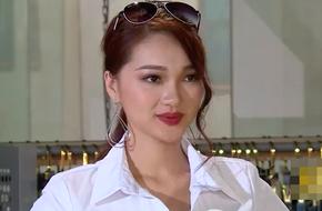 Ứng viên sáng giá cho Hoa hậu Hoàn vũ - Ngọc Nữ bị khiển trách vì không trung thực