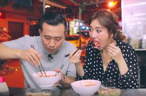4 quán ăn bình dân vừa ngon, vừa dễ 'đụng' người nổi tiếng ở Sài Gòn