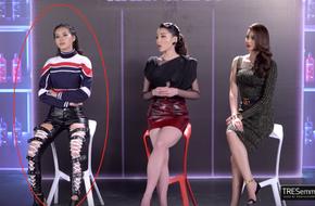 The Look 2017: Minh Tú