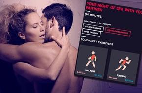 Ngoài khả năng giúp đốt cháy calo, đây là những điều bạn cần biết thêm về sex