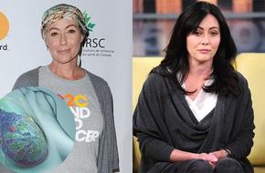 Nữ minh tinh, ngôi sao của seri truyền hình 90210 chia sẻ hành trình chiến đấu với ung thư