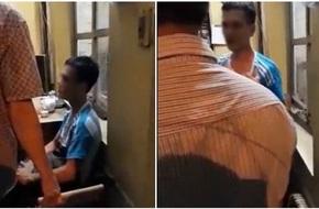 Nam thanh niên xông vào ký túc xá trường ĐH Kinh tế Quốc dân sàm sỡ nhiều nữ sinh là gia sư