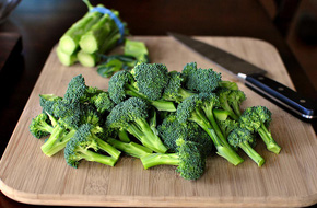 Nghiên cứu chứng minh, người thường xuyên ăn loại rau này ít có khả năng mắc bệnh tiểu đường