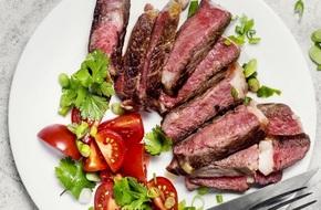 Thêm một bằng chứng chứng minh ăn nhiều thịt đỏ sẽ không tốt cho sức khỏe của bạn