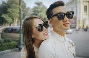 MC Thành Trung: May mắn lấy được vợ 9X có số vượng phu