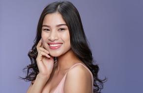 Nguyễn Thị Thành: Từ cô gái mang 3 chiếc váy đi thi HH đến người đẹp đen đủi nhất và chuyện của chiếc răng!