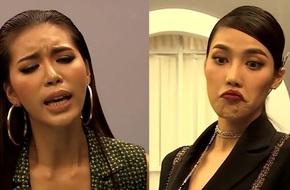 The Face - Next Top: Cuộc thi người mẫu hay cuộc