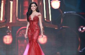 BGK người Việt tiết lộ lý do Huyền My trượt Top 5 Miss Grand International 2017