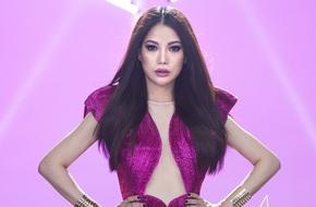 Trương Ngọc Ánh: Tôi không làm hoa hậu thân thiện ở Next Top Model