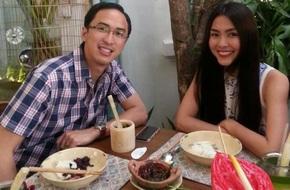 Ông xã Tăng Thanh Hà khoe tài nấu ăn như siêu đầu bếp của vợ