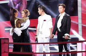 Chuyện chưa từng có ở The Voice: Thí sinh bị Thu Minh loại vì hát tốt hơn!