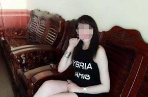 Bạn bè lấy facebook đăng tìm thân nhân cho người phụ nữ xinh đẹp mất vì ung thư, không có gia đình bên cạnh?