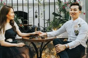 MC Thành Trung chia sẻ chuyện tình với hotgirl hàng không: