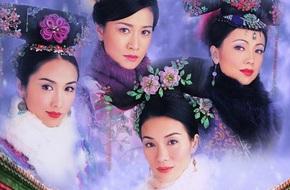 4 mỹ nữ Thâm Cung Nội Chiến: Ngoài Lê Tư hạnh phúc viên mãn, còn lại vẫn lẻ loi trên đường tình