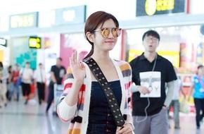 'Tiểu Long Nữ' xấu nhất màn ảnh Trần Nghiên Hy xuất hiện đầy thu hút sau thời gian chăm con