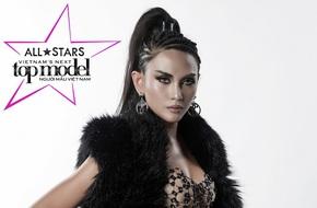Không phải Hà Hồ, Võ Hoàng Yến mới là giám khảo Next Top Model