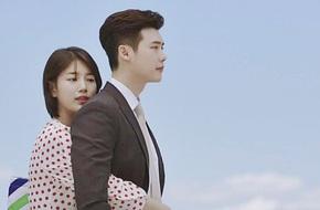 Lee Jong Suk định chạy trốn cùng Suzy nhưng không thành, đứng trước nguy cơ xin thôi việc
