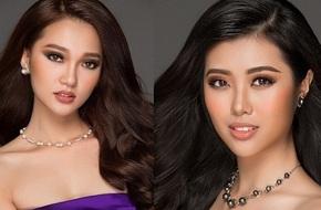 Đây mới là 20 nhan sắc khả ái nhất top 63 Hoa hậu Hoàn vũ Việt Nam