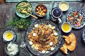 Độc đáo ẩm thực Plov ở Uzbekistan: món cơm ban đầu chỉ giới quý tộc mới được ăn