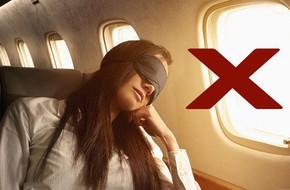 Cuối năm lên máy bay đi du lịch hay về quê ăn Tết hãy lưu ý những điều sau