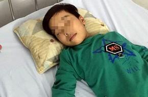 Vụ bé trai 10 tuổi ăn trộm ngô bị đánh: Thông tin bé bị chấn thương sọ não là bịa đặt