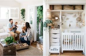 Ngôi nhà 34m² đầy cảm hứng và khiến bạn đi hết từ bất ngờ này đến bất ngờ khác khi bước chân vào cửa